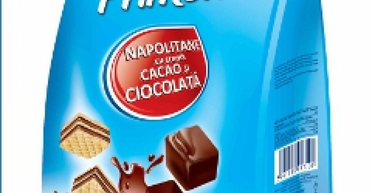 Primola: Napolitane? Ciocolata?