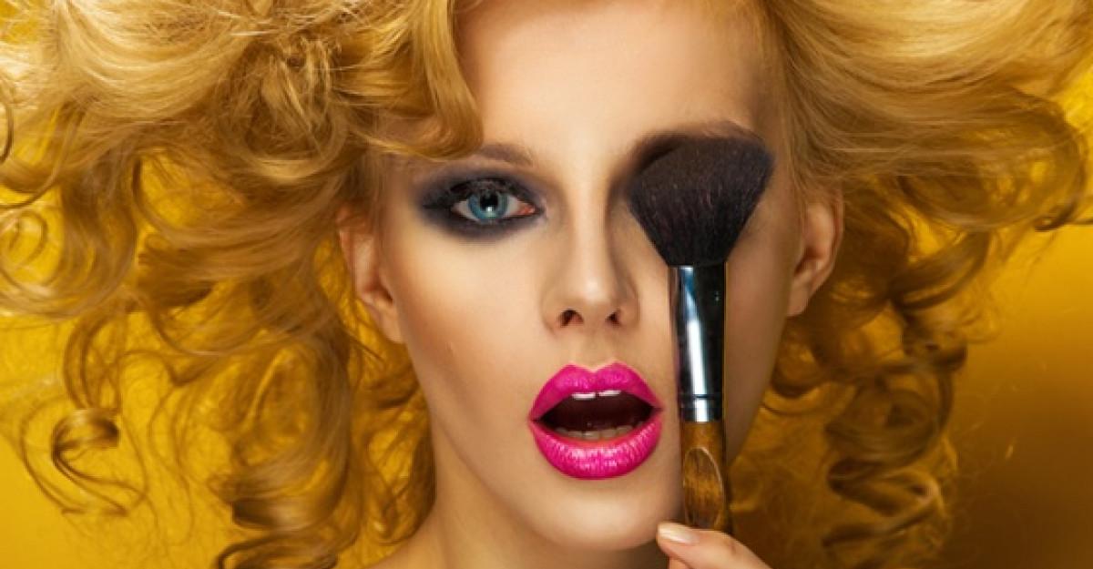 6 Produse de make-up indispensabile pentru mirese