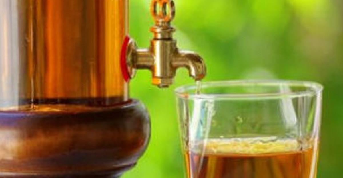 Berea - aur pentru sanatate si frumusete