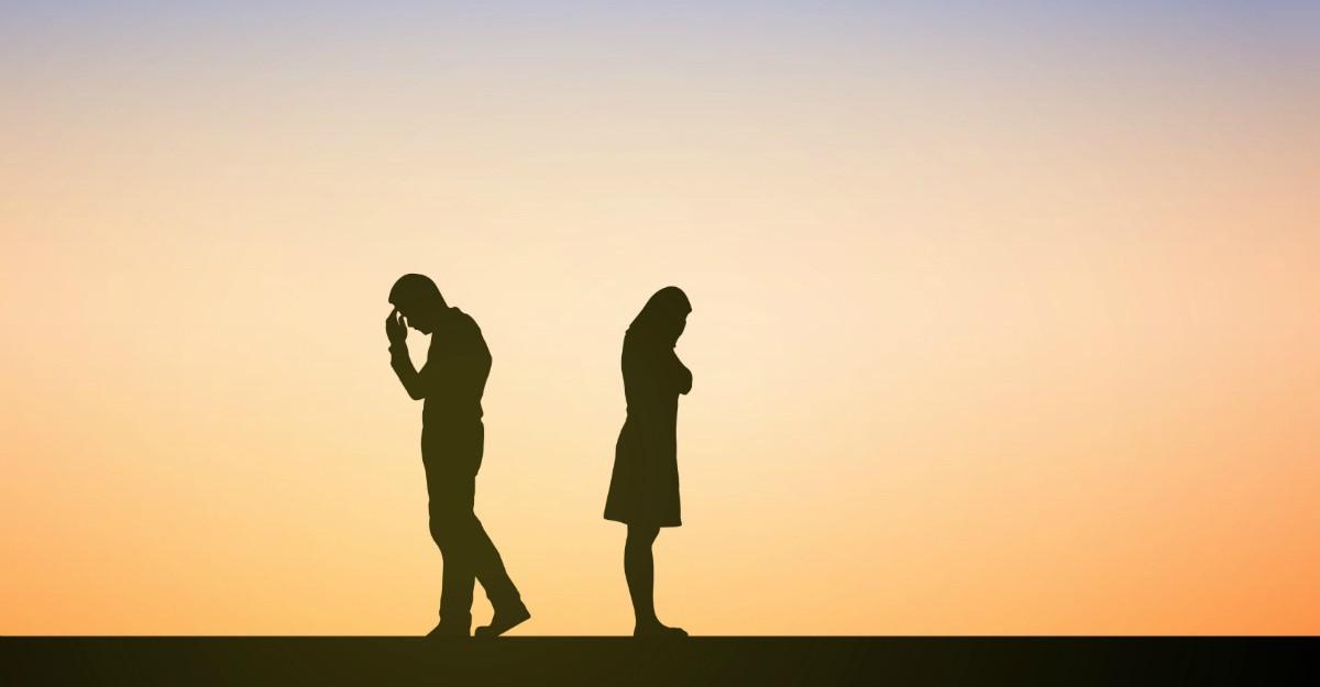 5 semne ca traumele din relatiile anterioare inca iti afecteaza prezentul