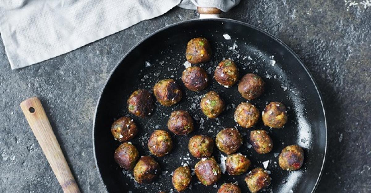Compania IKEA lanseaza chiftelutele suedeze vegetariene
