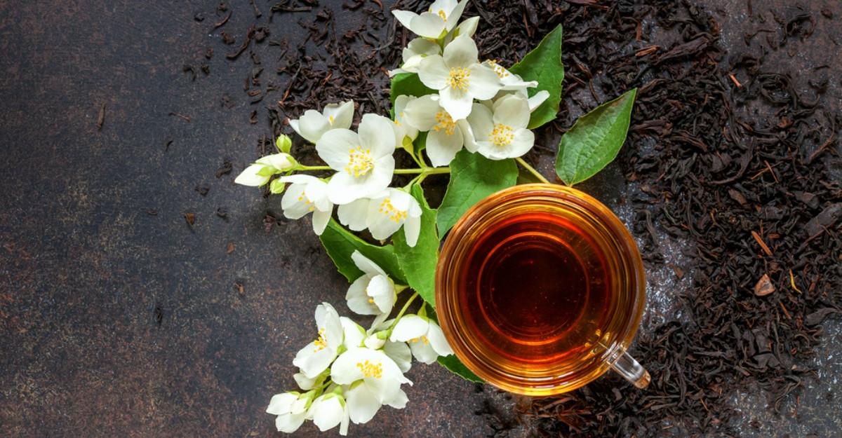 Ceaiul de iasomie face minuni