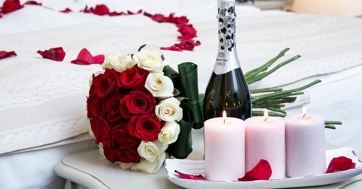 Topul orașelor romantice din România: Unde se comandă flori de Ziua Îndragostiților, prin Floria.ro