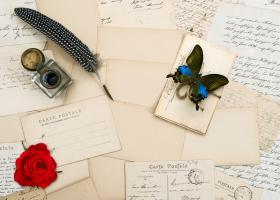 Trei scriitori francezi celebri, despre iubire