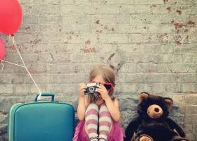 Citate despre copilarie care iti vor fura o lacrima
