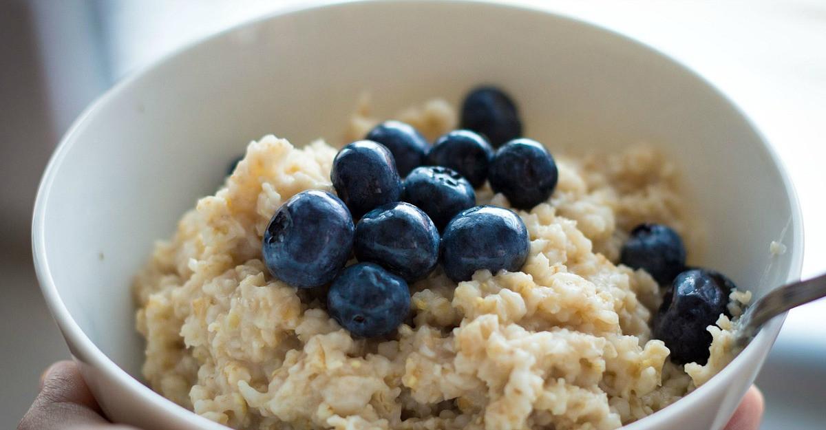 10 lucruri care fac din ovaz una dintre cele mai sanatoase cereale