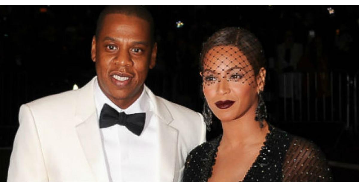 Beyonce si Jay Z, dati afara din casa in care locuiesc