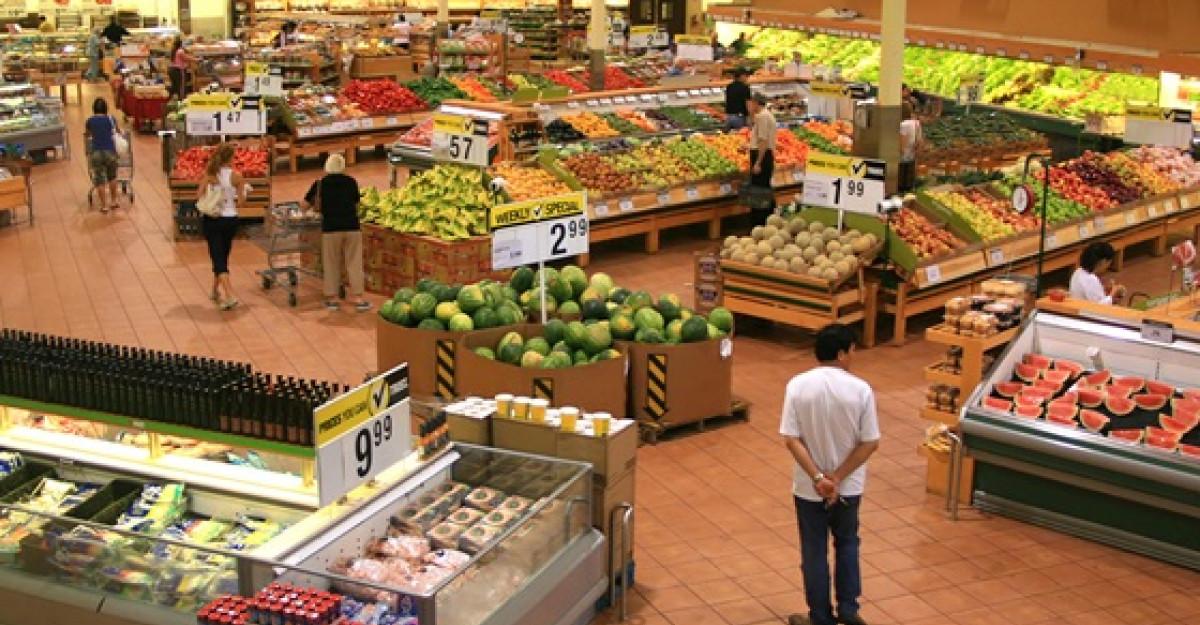 Romalimenta si ANPC: seminar de informare despre noua etichetare a alimentelor