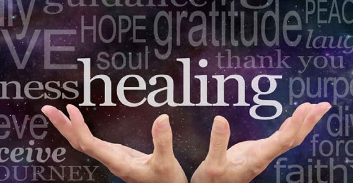 Codul vindecarii. 6 minute pentru vindecarea problemelor de sanatate