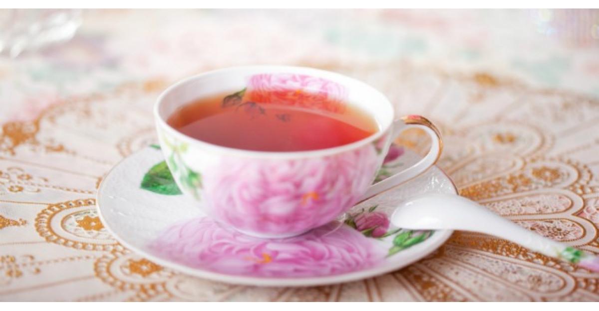 Acest ceai ajuta ficatul. Cat de des sa-l bei