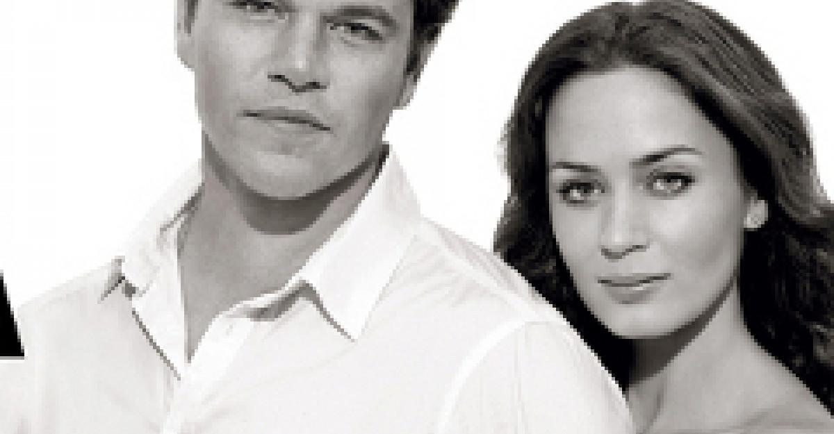 Matt Damon pozeaza alaturi de sotie in Men�s Health