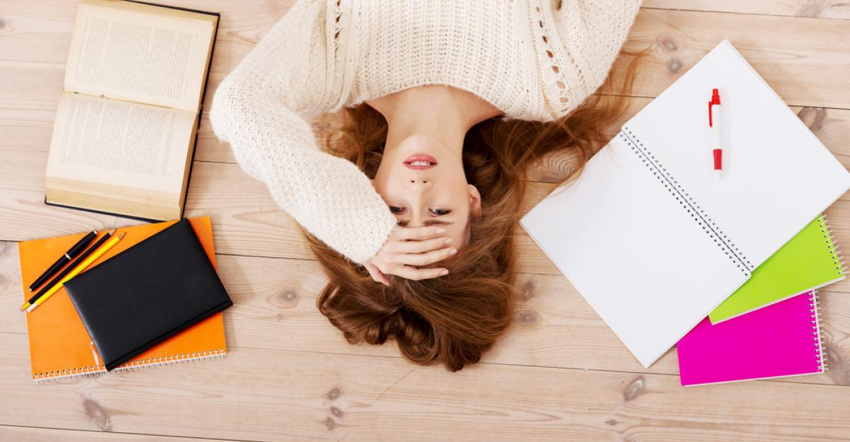 5 metode sănătoase de a gestiona stresul