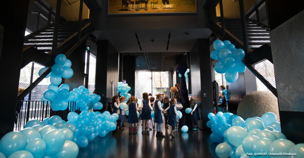 Millie Bobby Brown, numită cel mai tânăr Ambasador al Bunăvoinței pentru UNICEF