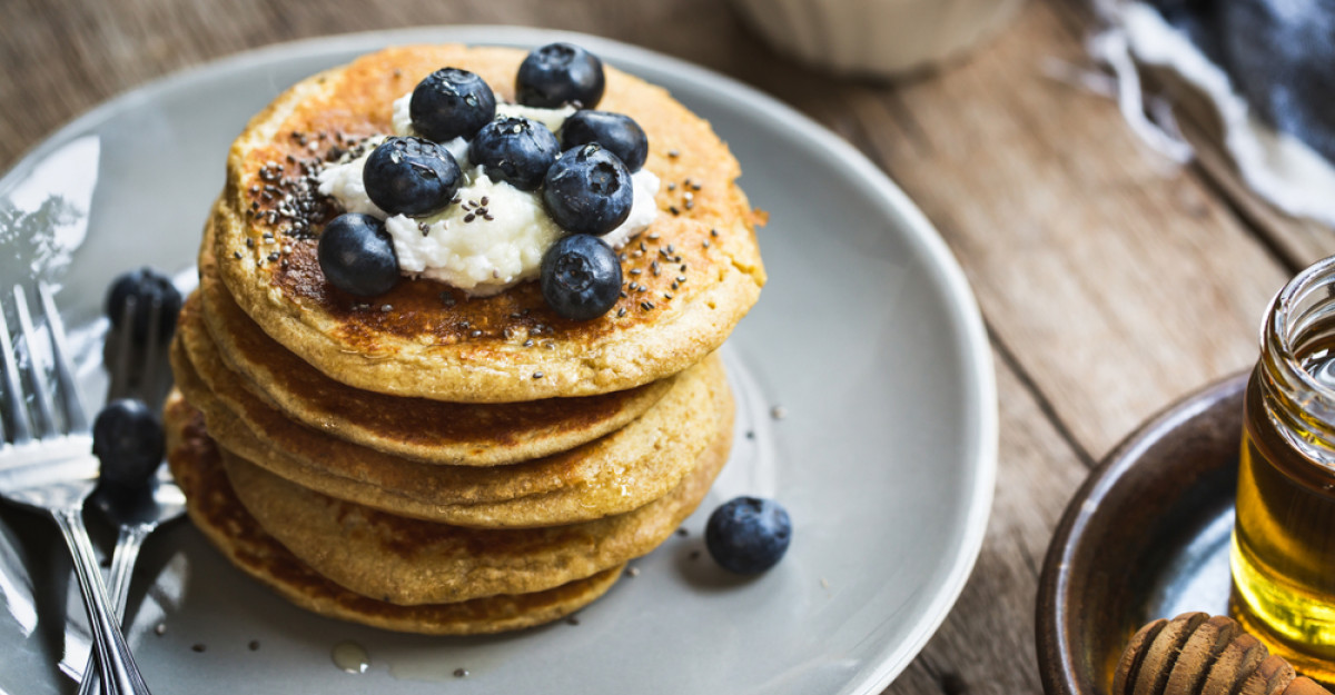 5 retete cu maximum 5 ingrediente pentru micul dejun: vei fi in forma toata ziua!
