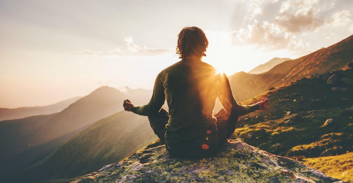 Anxietate si angoasa: exercitii care vindeca chakra inimii