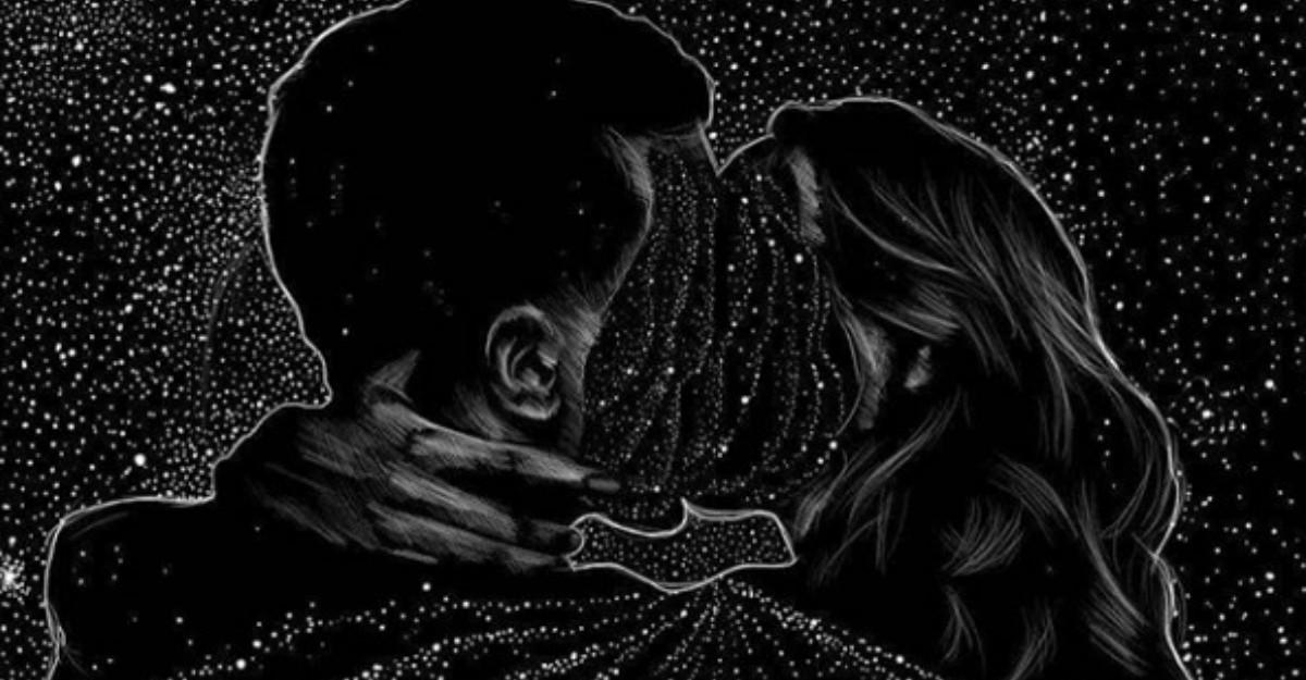 Adevarata iubire incepe de acolo de unde tu nu mai astepti nimic in schimb