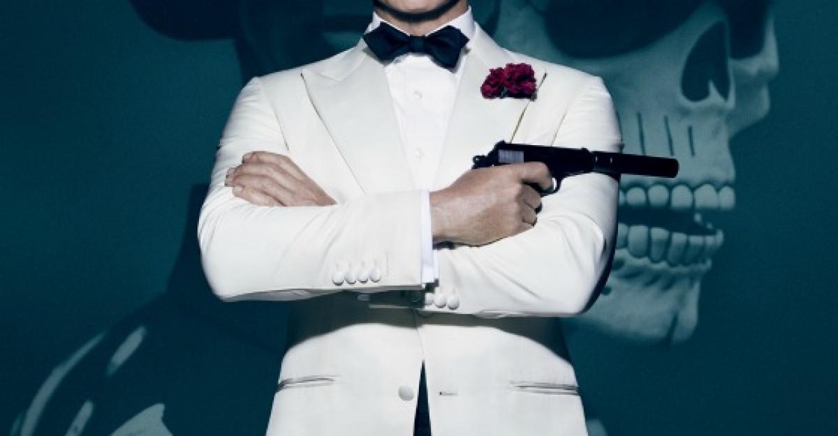 James Bond, cel mai celebru agent secret din lume, revine in filmul SPECTRE