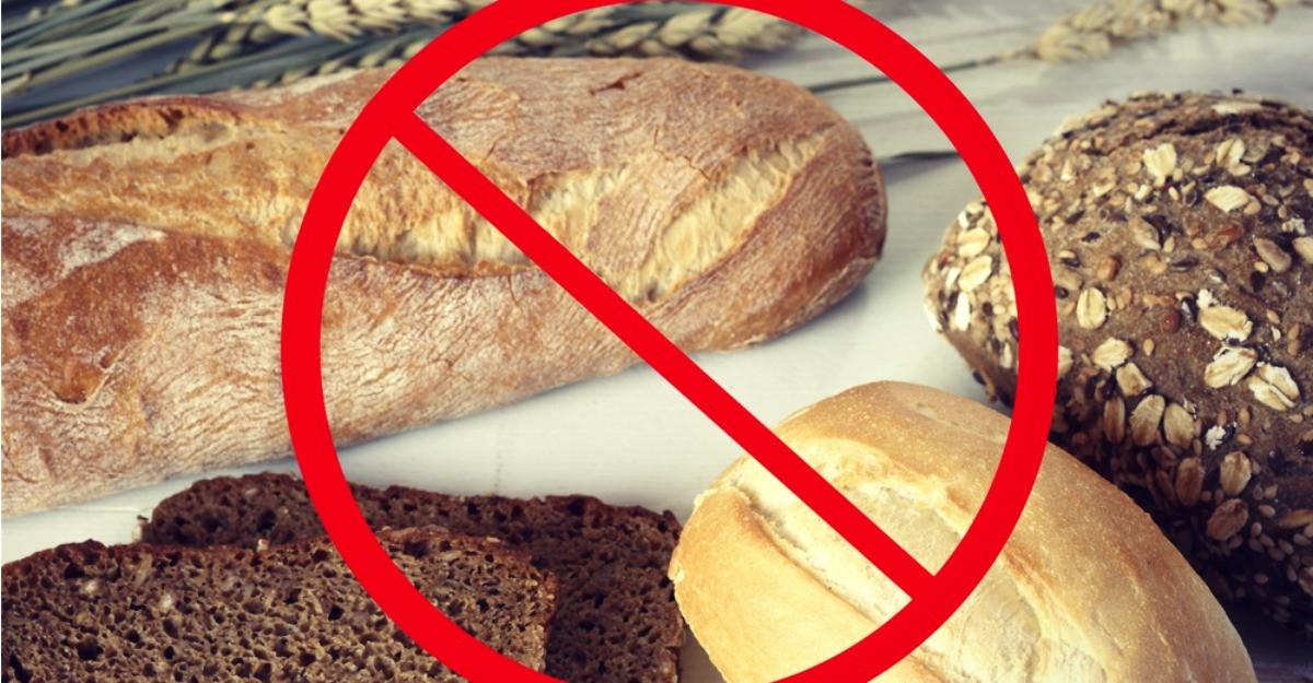 Intoleranta la gluten, tot ce trebuie sa stii despre aceasta tulburare autoimuna