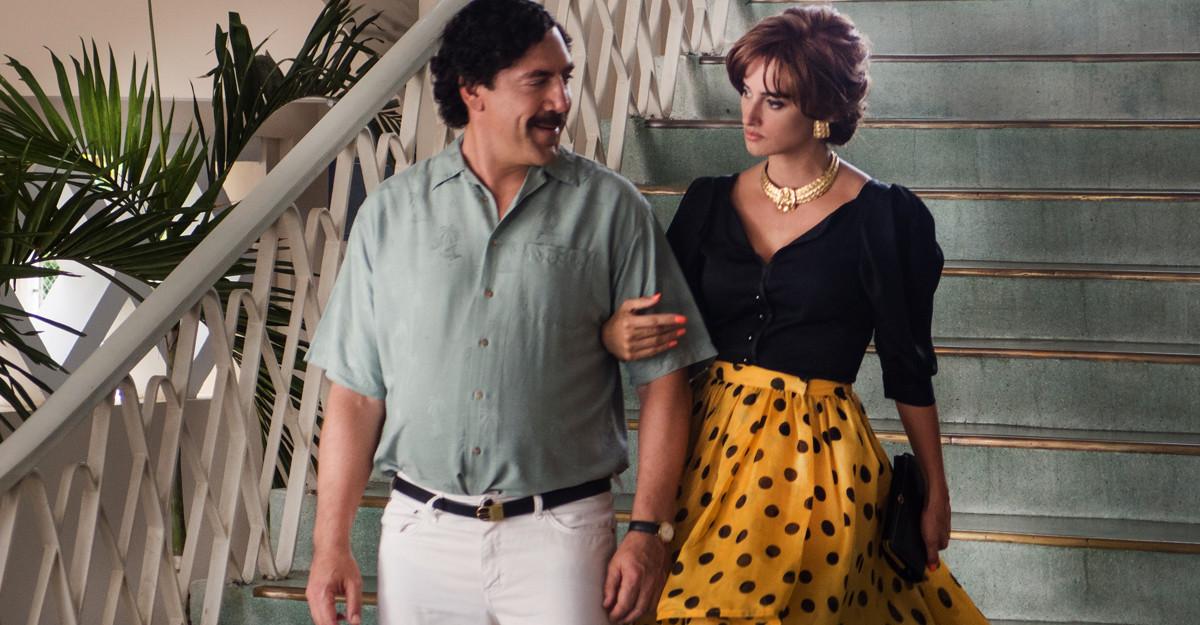 Ce filme să vezi în iunie: Loving Pablo cu Penelope Cruz și Javier Bardem