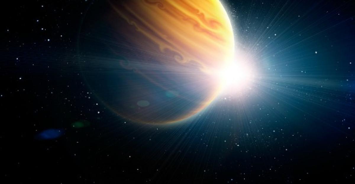 Horoscopul Marelui Benefic: Ce destin ti-a harazit Jupiter?