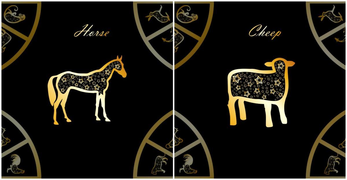 Horoscopul chinezesc pentru Cal si Capra in 2020