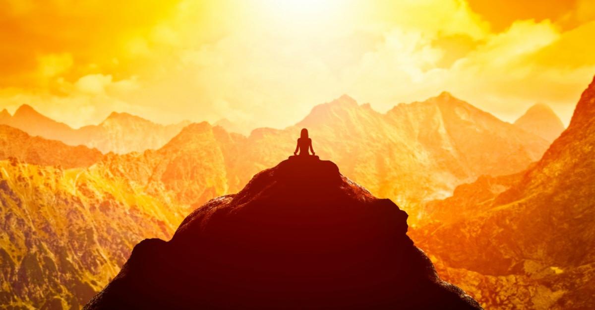 7 Mantre puternice pentru fiecare zi a săptămânii (9-15 martie)
