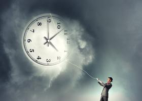 Parerea lui Radu: Timpul e ceva ce pierdem cu entuziasm