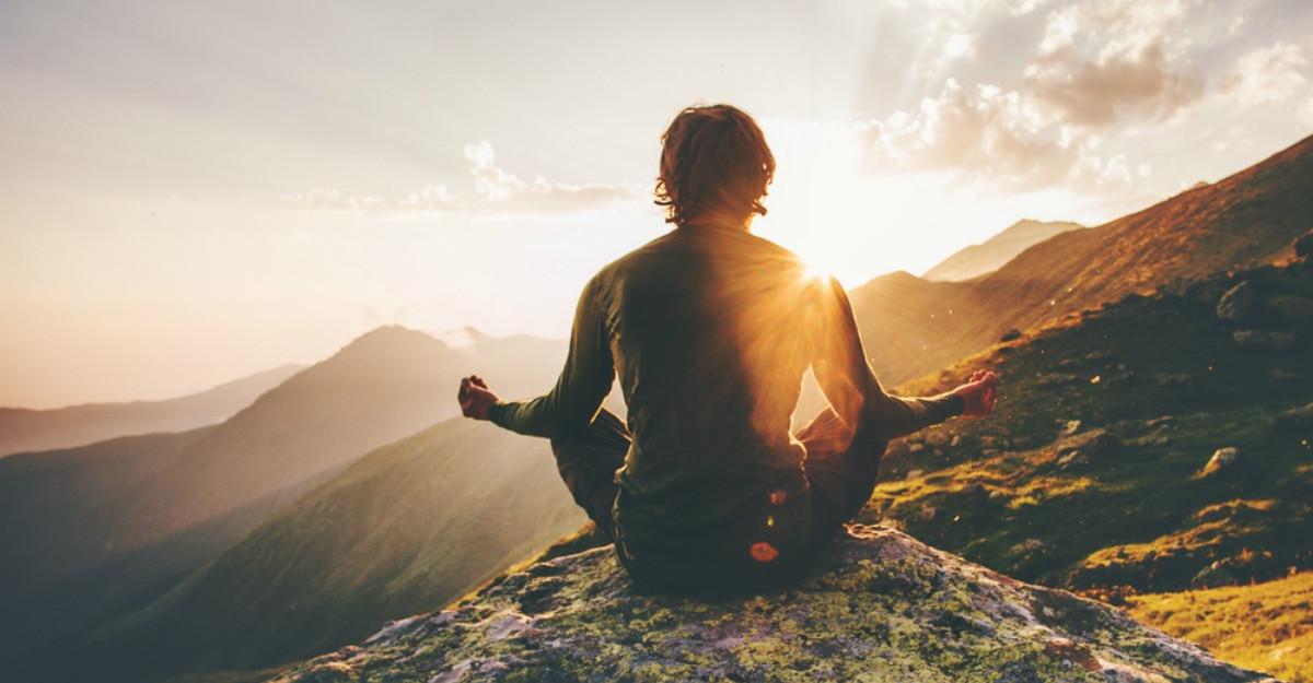 Ghid de meditatie pentru incepatori: Iata ce trebuie sa stii!