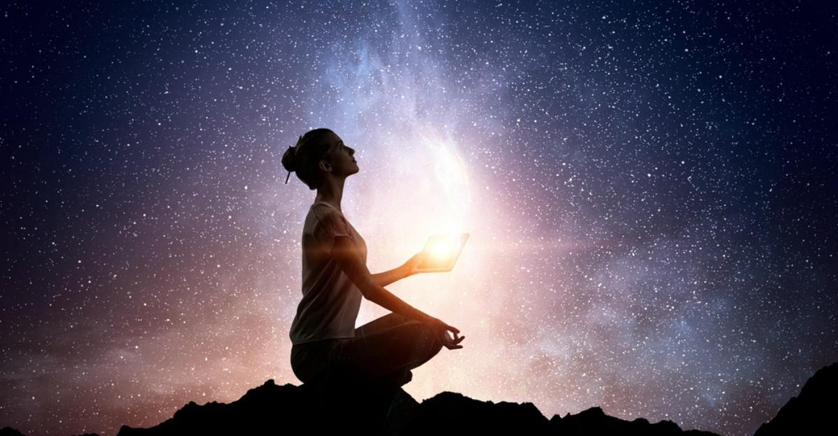 Meditație pentru începători: 7 motive pentru care să te apuci să meditezi