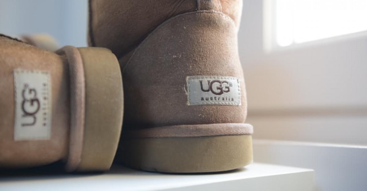 6 moduri în care poți purta cizmele UGG