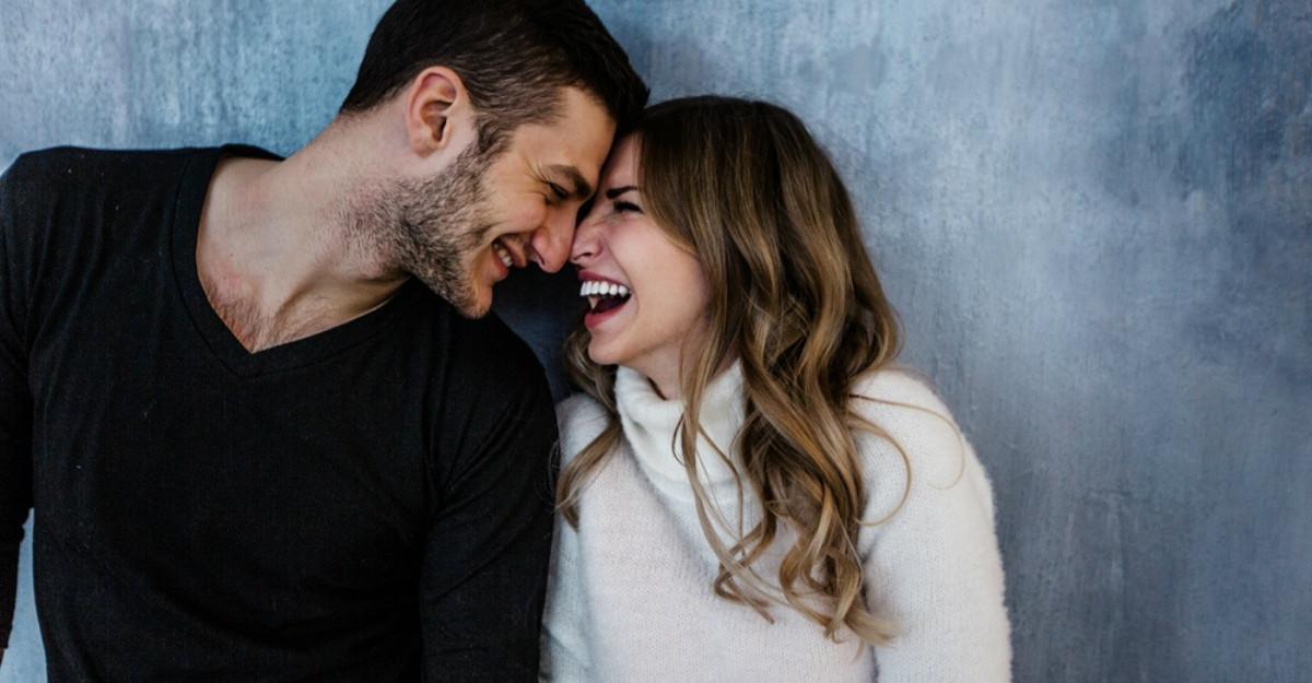 Cele trei secrete ale longevitatii in cuplu