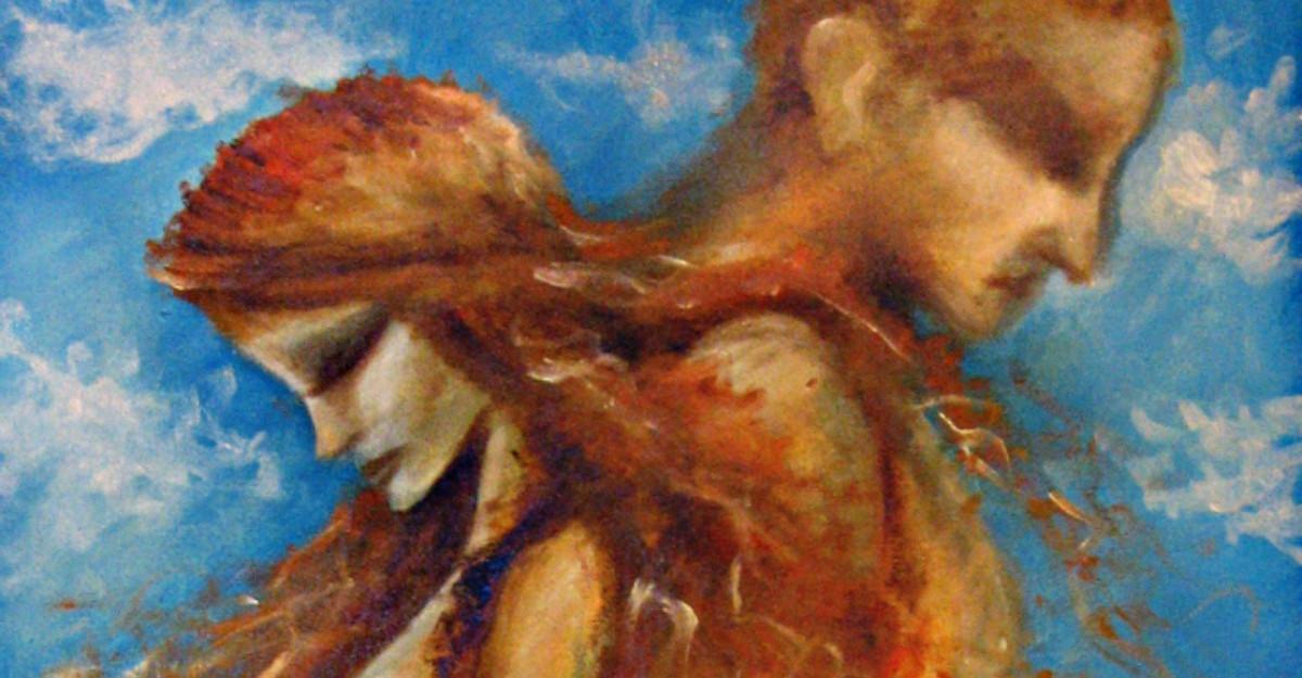 Puterea divină a sufletelor pereche: Semne că ți-ai găsit jumătatea