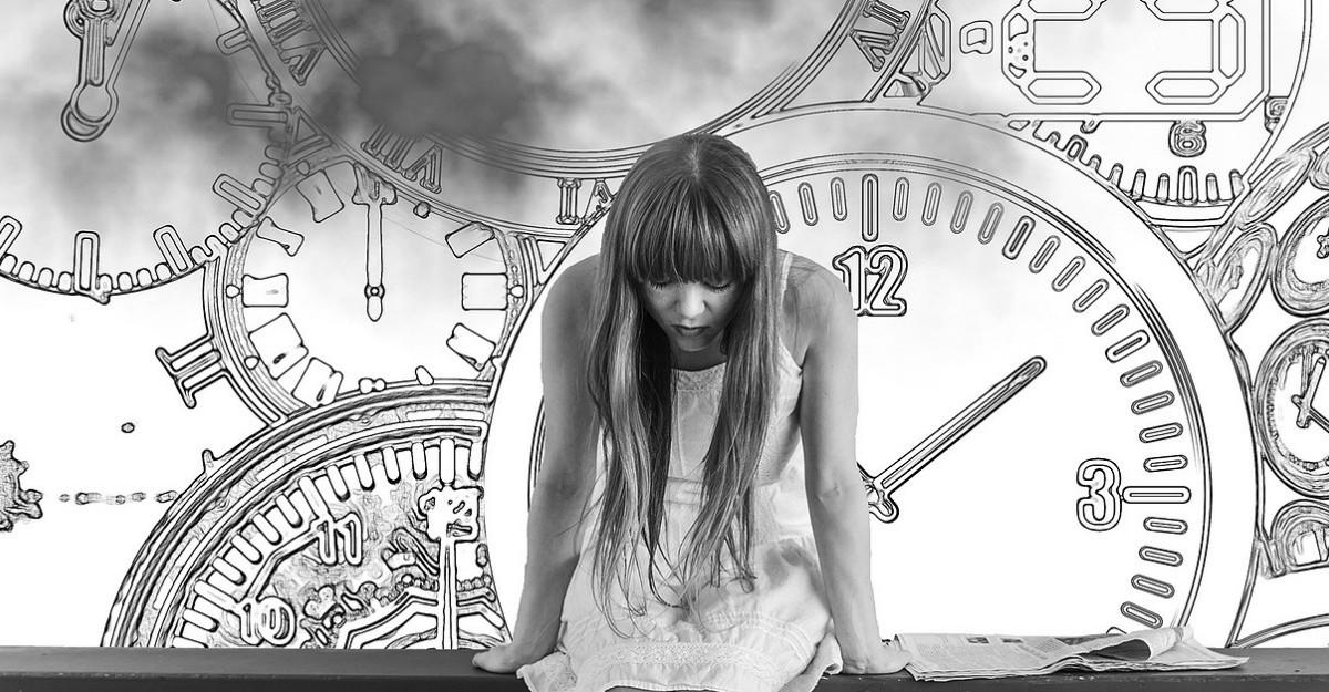 De ce ti se pare ca timpul trece mai repede pe masura ce inaintezi in varsta