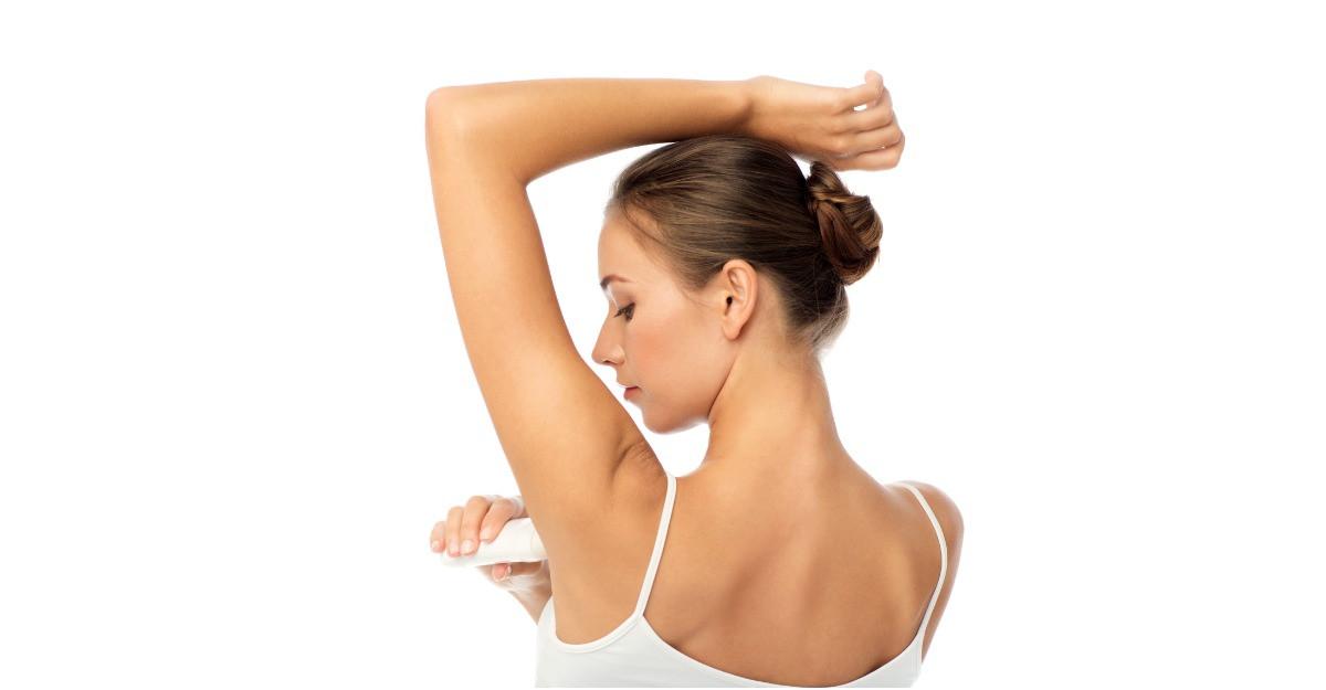Top 7 cele mai bune deodorante pentru femei conform parerilor celor care le-au testat