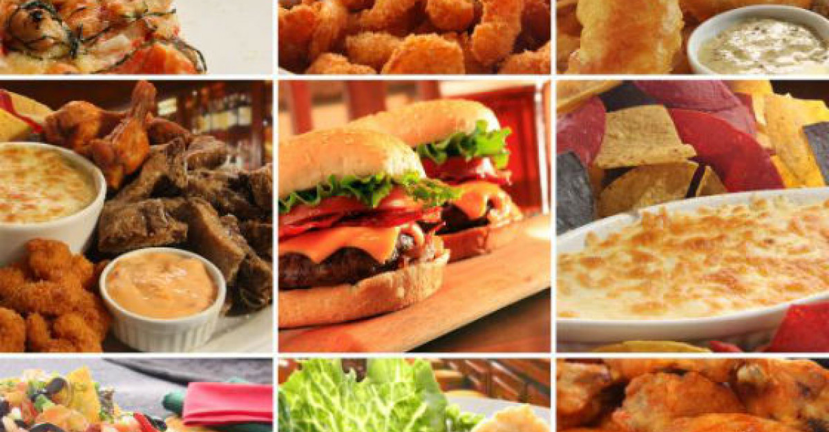 6 Boli Moderne ale Alimentatiei
