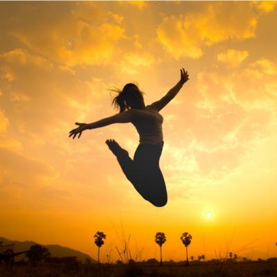 Exercitii de fericire: viata este o lupta doar daca alegem sa o privim asa