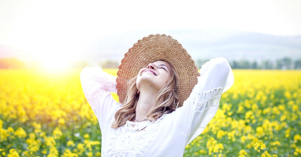 6 pasi pentru mai multa bucurie in viata ta