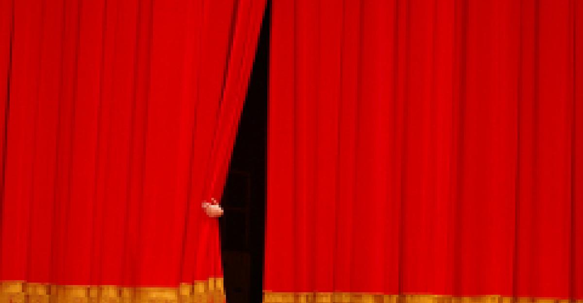 Festivalul National de Teatru: Andrei Serban in 4 Cehoviziuni