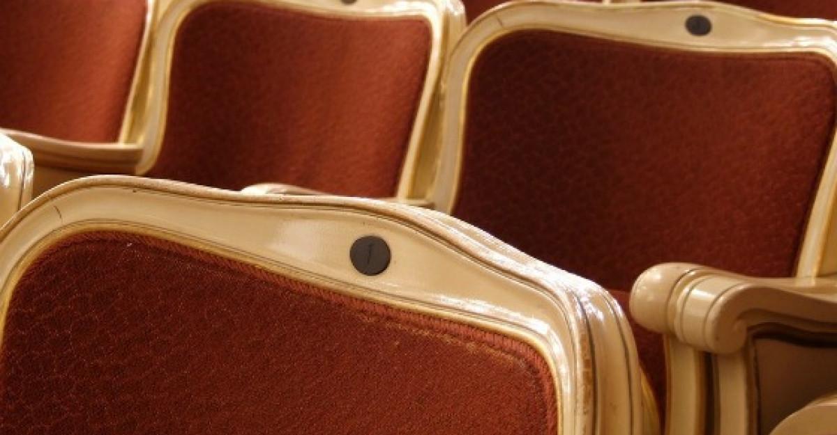 Teatrul STELA POPESCU a fost aprobat de Consiliul General al Municipiului Bucuresti