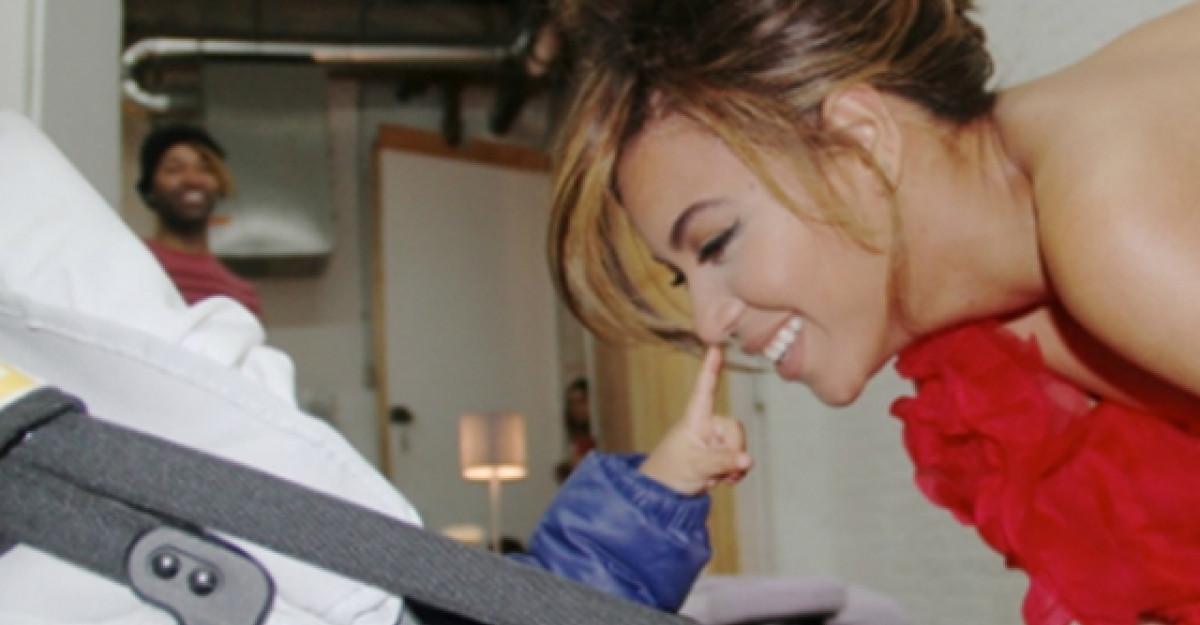 Sexy diva! Beyonce a sarbatorit Ziua Americii in stil mare!