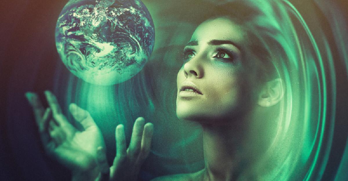 Ești atentă la aceste trei semne importante pe care Universul ți le trimite?
