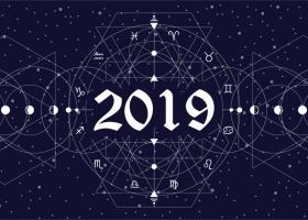 Horoscopul lunii IANUARIE 2019: previziuni pentru toate zodiile