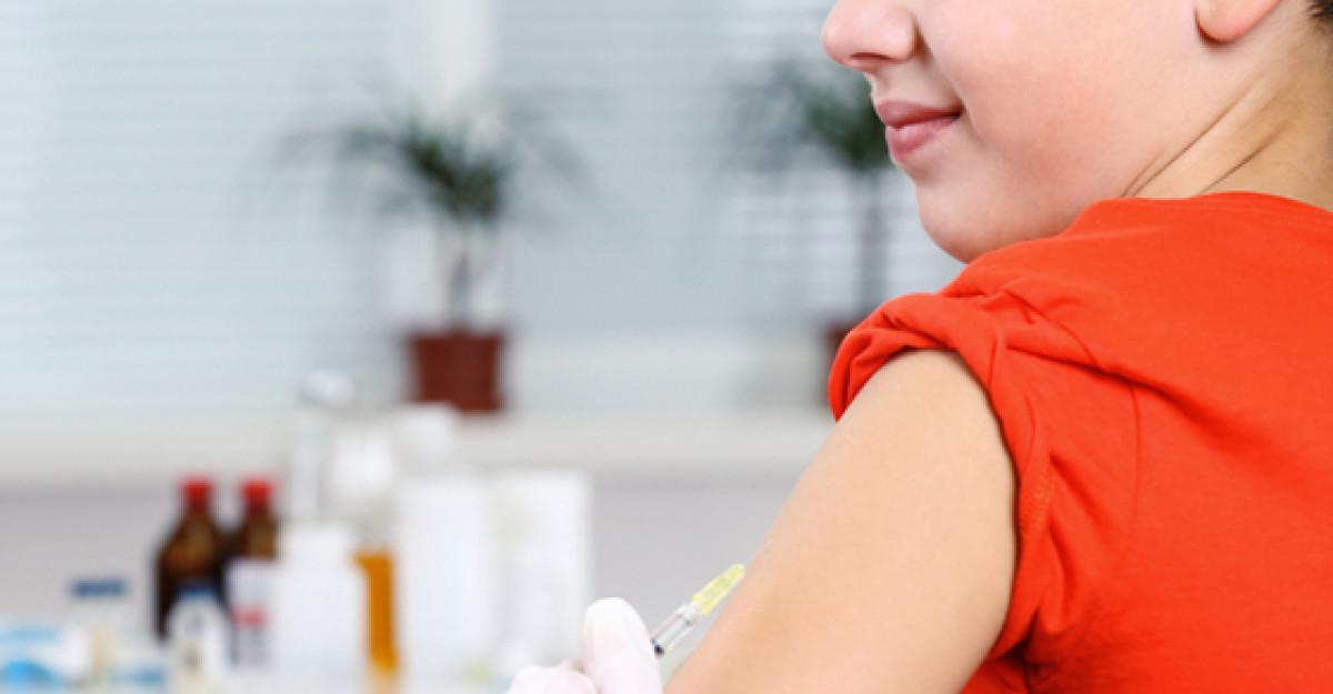 Acoperirea vaccinala in atentia specialistilor!
