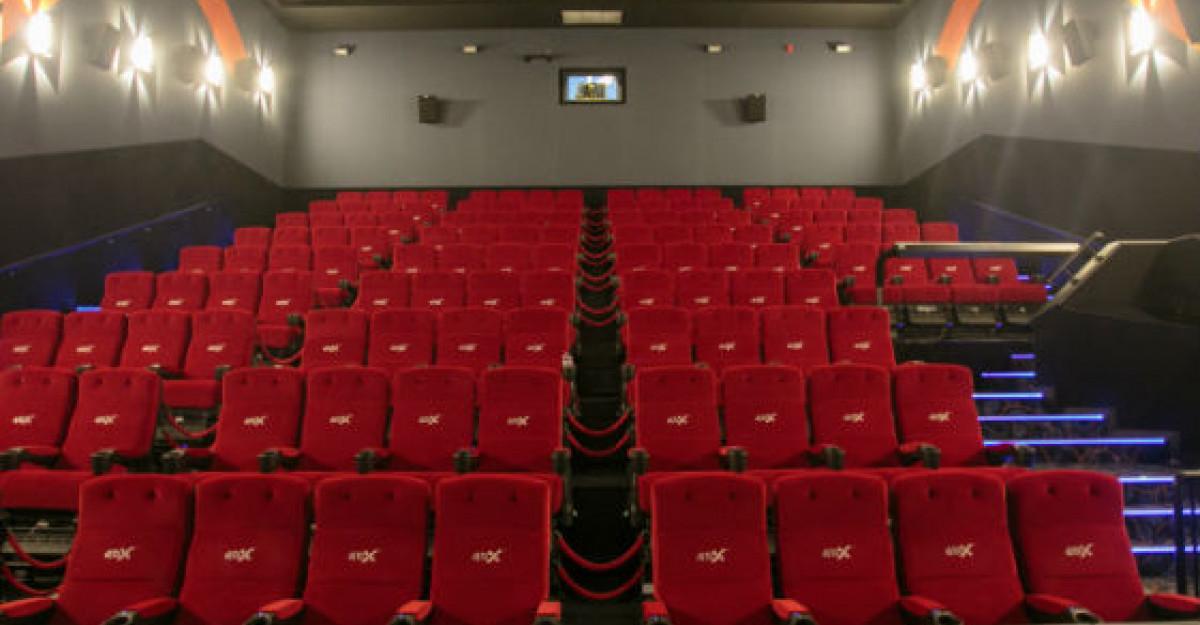 Cinema City a lansat primul cinema 4DX din Romania