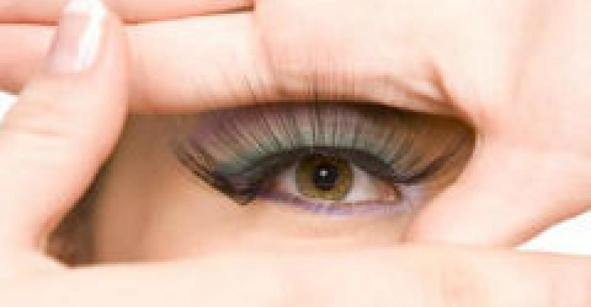 5 Exercitii zilnice pentru sanatatea ochilor tai