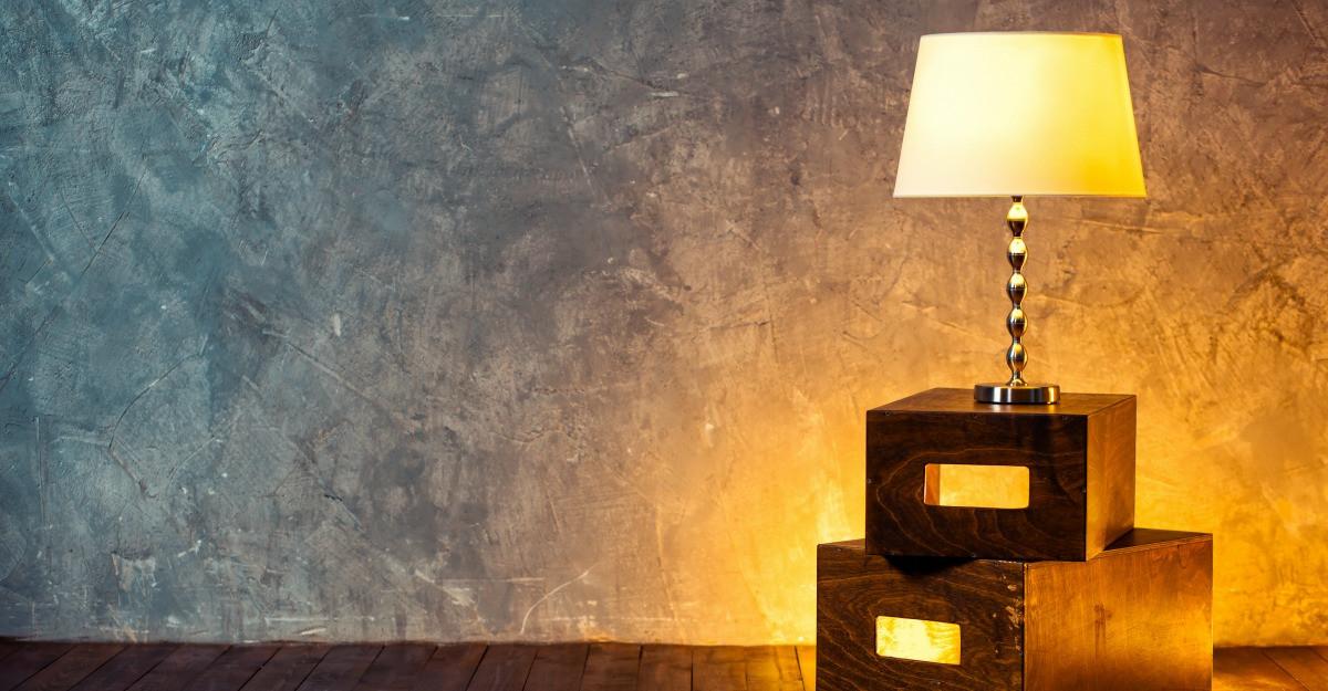 Veioze tip decoratiuni pentru un interior chic si practic