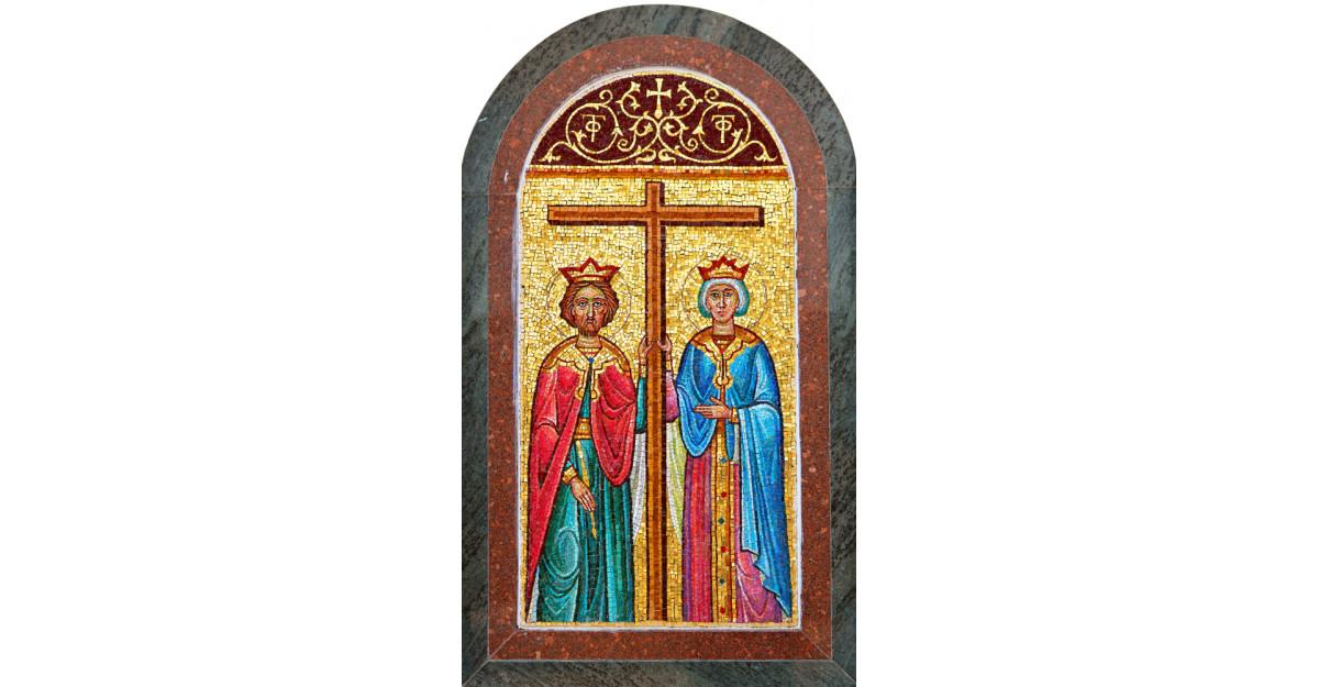 Sfinții Împărați Constantin și Elena - istorie, semnificații și tradiții străvechi