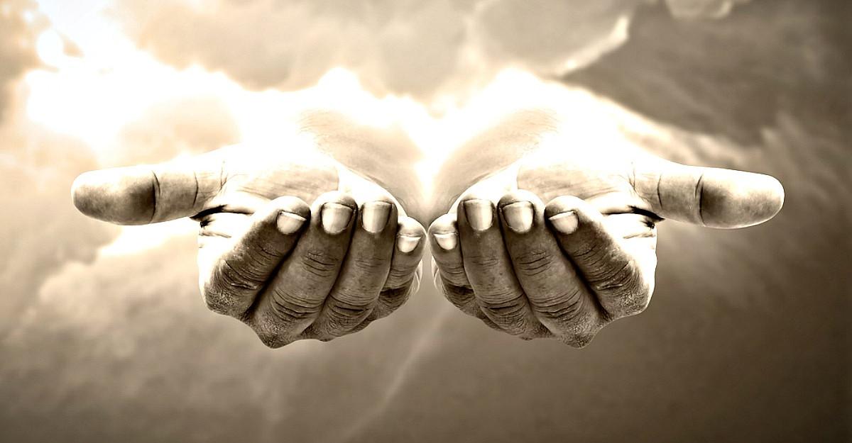 Ai incredere in Dumnezeu si nu iti va mai fi frica niciodata