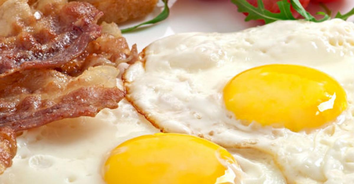 Cea mai mare greseala comisa la micul dejun