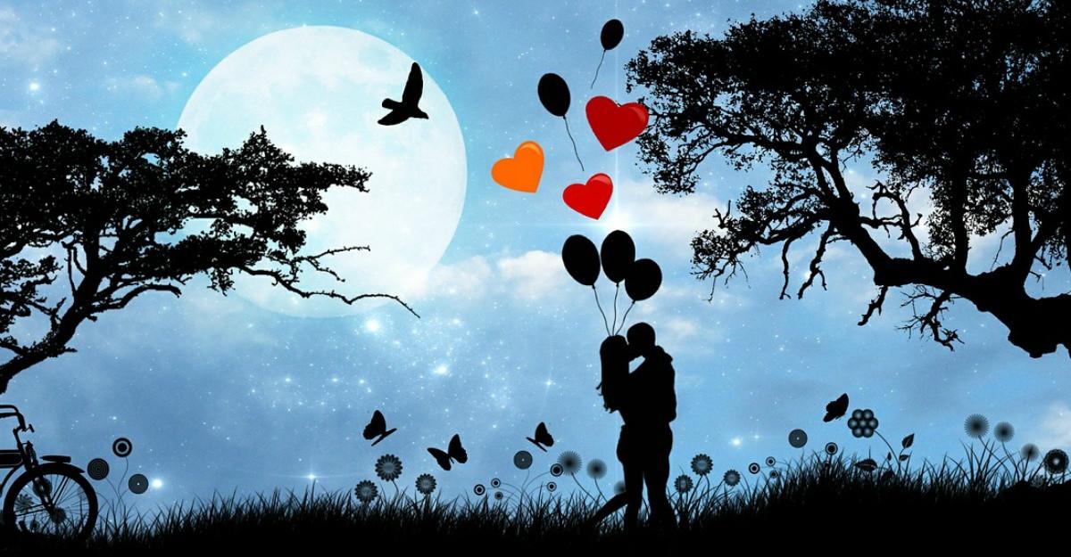 55 de Reguli ale Dragostei